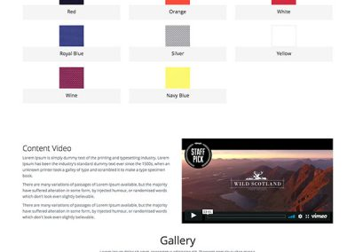 website_layout
